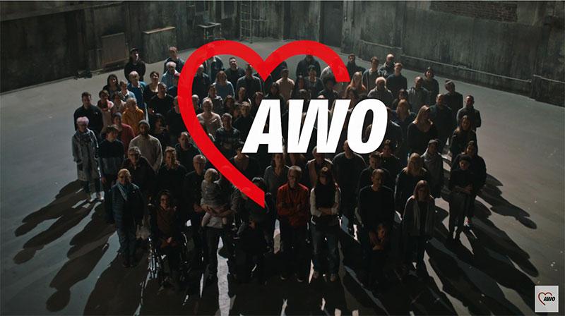 100 Jahre AWO - Der Film zum Jubiläum